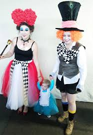 alice in wonderland costume spirit halloween 31 best family halloween costumes ideas for 2017