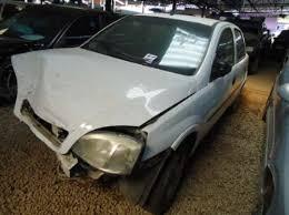 Popular Corsa Sedan maxx 2005 (2) | Carros batidos ® #ED53
