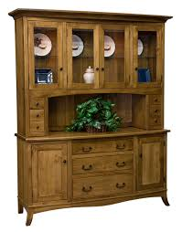 dining hutch ideas dining room hutch used as kitchen cabinets
