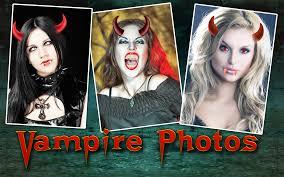 vampire photo camera android apps on google play