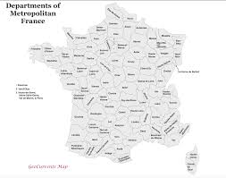 Map Of Northern France by Customizable Maps Of France And The New French Regions Geocurrents