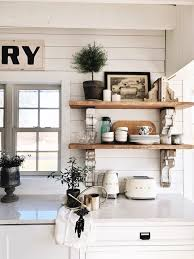 is paint or stain better for kitchen cabinets cottage style kitchen shelves to paint or stain liz