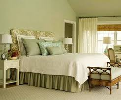 apply the color sage green for your home design traditional family