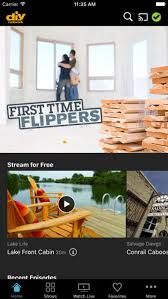 Home Design Network Tv Diy Network On The App Store
