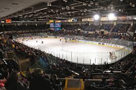Nhl Map The Ontario Hockey League Ohl U2013 Flint Firebirds