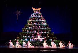 five things you didn u0027t know about the singing christmas tree