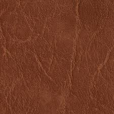 Distressed Leather Upholstery Fabric Saddle Brown Distressed Animal Hide Texture Automotive Vinyl