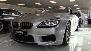 bmw dealership interior 2017 bmw m6 gran coupe competition package in depth review