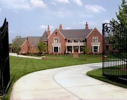 english tudor country estate robert montgomery homes kansas city
