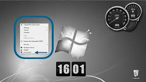 comment remettre la corbeille sur le bureau windows 7 tutoriel icônes corbeille l installation sous windows 7 ou vista