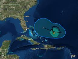 Map Of Eastern Caribbean by Hurricane Jose Path Update Live Latest Noaa Track And Models As