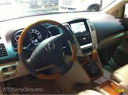 2008 lexus hybrid suv for sale 2008 lexus rx 400h awd hybrid in crystal white photo 9 064666