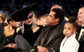 Blue Ivy Meme - blue ivy shushing her parents at the grammys is now a meme eurweb