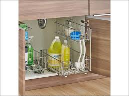 kitchen sliding wire basket drawers kitchen wall storage roll