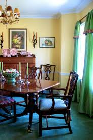 furniture fascinating modern house interior dark green dining