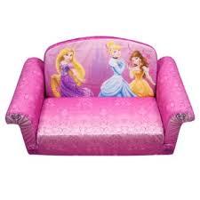 Flip Open Sofa by Buy Fun Furniture Flip Open Sofa Disney Princess Pink In Cheap