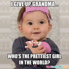 Child Memes - 20 totally adorable baby memes that will make you smile