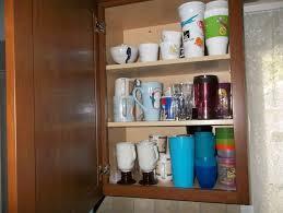 Organize Kitchen Cabinets - kitchen cabinet organization hacks home design ideas