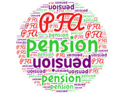 bureau des pensions pension bureau to sanction erring pfas in delta vanguard