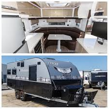 Luxury Caravans Legend Groundbreaker 21 6 Auction 0001 5016690 Graysonline