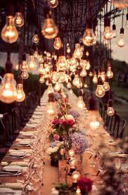 Outdoor Wedding Lights String by 10 Best Wedding Reception Images On Pinterest Marriage Wedding