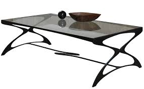 opera coffee table contemporary transitional mid century