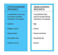 how to write objectives for a research paper 3 psychographic gems you must find out about your customers psychographic research vs demographic