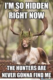 Oh Deer Meme - genius level oh deer by snajath meme center