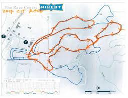 Frost Line Map Breadloaf Citizen U0027s Race 3 12 17 U2013 Rikert Nordic Center