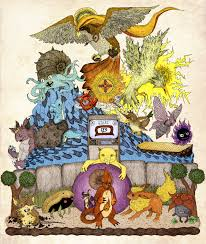 battle cuts tpp twitch plays pokemon by dragonith on deviantart
