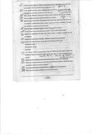 sa2 science class ix question paper abc of biology