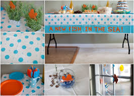 fishing themed baby shower something for your tummy fishing themed baby shower