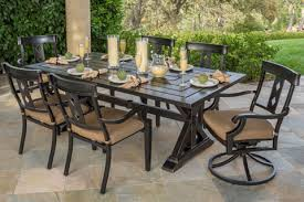 Costco Patio Furniture Dining Sets Photo Of Patio Dining Sets Costco Patio Decor Pictures Top Selling