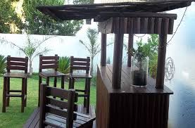 Backyard Shed Bar Awaesome Garden Bar Ideas My Home Design Journey