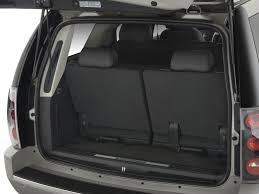 gmc yukon trunk space image 2013 gmc yukon 2wd 4 door 1500 denali trunk size 1024 x 768