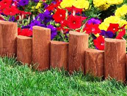Decorative Garden Fence Panels — Radionigerialagos