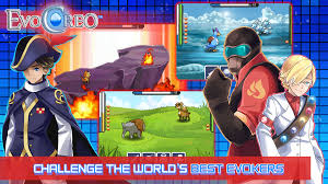 evocreo mod apk 1 2 7 unlimited zen android game u0026 application
