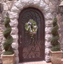 iron entry doors custom entry doors ornamental iron gates