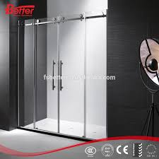 Used Glass Shower Doors by Shower Door Shower Door Suppliers And Manufacturers At Alibaba Com