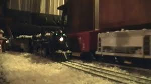 trains around christmas tree part 27 howardu0027s dept 56