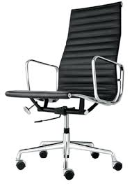 Leather Desk Chairs Wheels Design Ideas Desk Chairs Desk Chair White Office Silver Color Combination