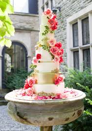 wedding cakes page 2 sweet wedding cake with flowers unique 4
