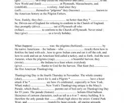 all worksheets thanksgiving worksheets second grade free