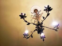 Diy Vintage Chandelier Lighting Details D I Y Industrial Vintage Chandeliers At