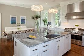 Lighting Above Kitchen Cabinets Landscape Decorations Really Cool Glass Pendant Lighting Over