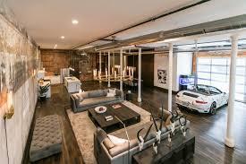Loft In Garage by Detroit U0027s Most Expensive Rental Shocks At 10k Month Curbed Detroit