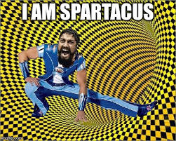 Sparta Meme Generator - i made another sparta meme but this time it s different imgflip