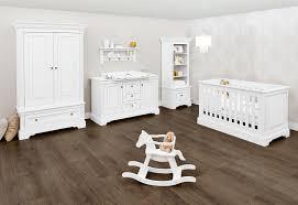 pinolino chambre bebe emilia lit commode à langer large