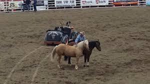 bobby kerr mustang bobby kerr at rodeo 6 11 17