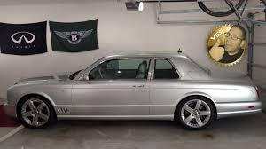 bentley custom bentley arnage coupe u2013 two door arnage t u2013 josh u0027s world